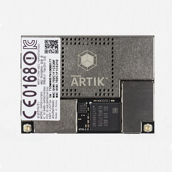 Artik 710 Module Main Image 600x600.png