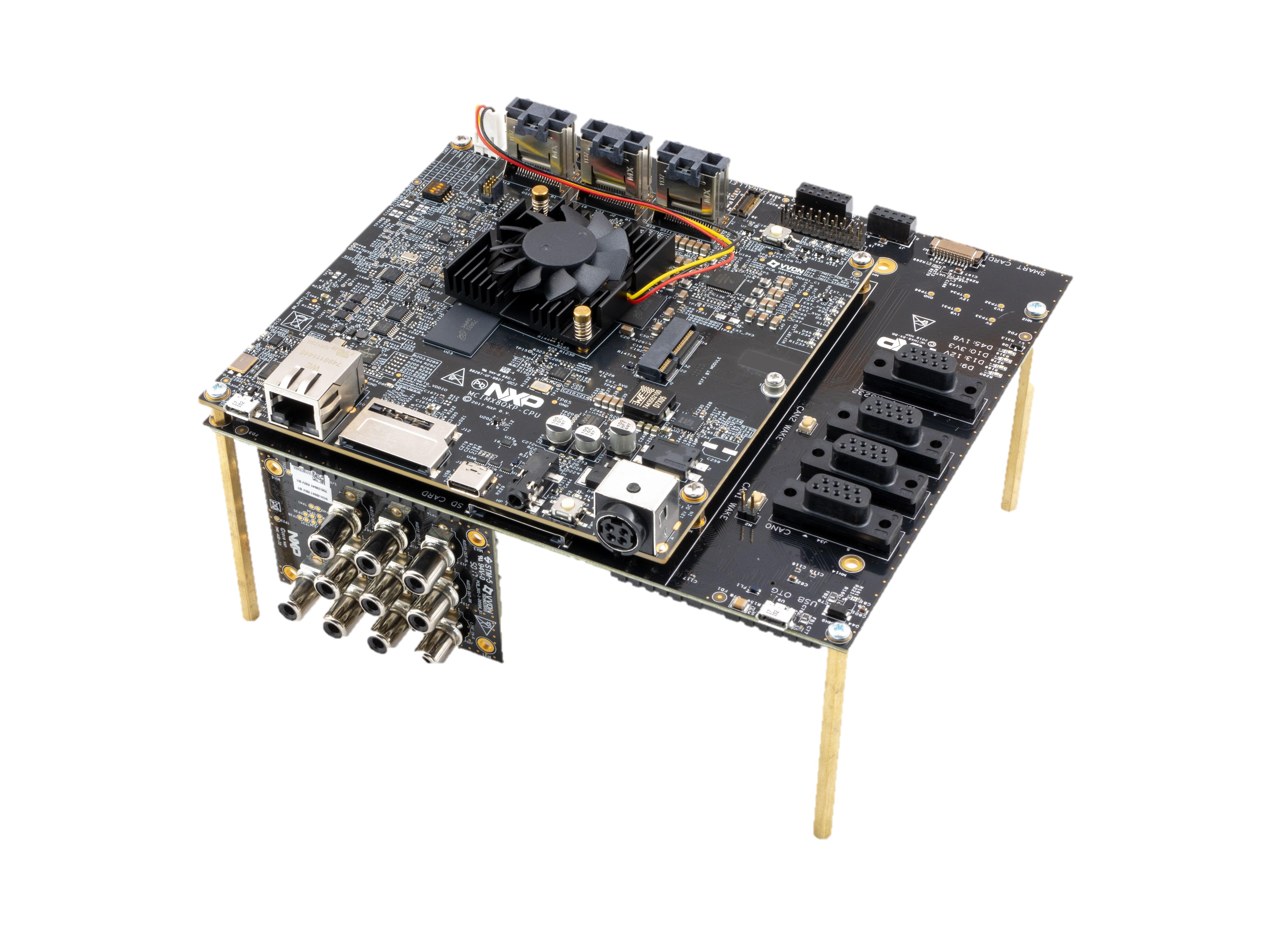 i.MX 8QuadXPlus Multisensory Enablement Kit CPU Board.jpg