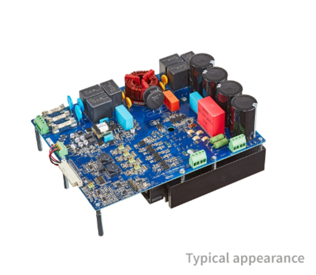 CoolSiC™ MOSFET evaluation board for 7.5 kW motor drive  applications.jpg
